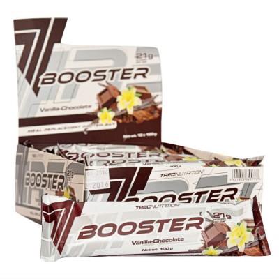 Протеиновый батончик Trec Nutrition Booster (100 гр)