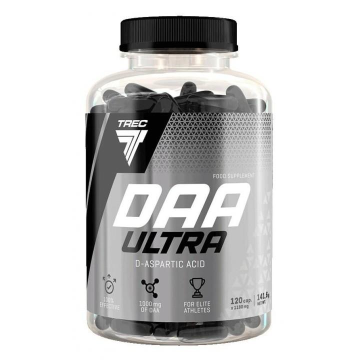 Trec Nutrition DAA Ultra (120 капс)