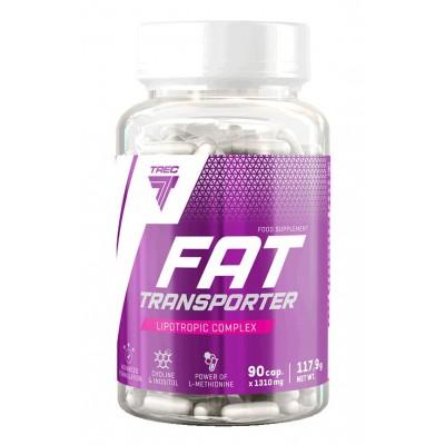 Жиросжигатель Trec Nutrition Fat Transporter (90 таб)