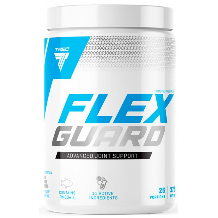 Коллаген Trec Nutrition Flex Guard (357 гр)