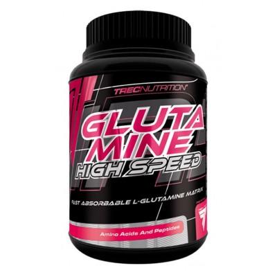 Глютамин Trec Nutrition Glutamine High Speed (500 гр)