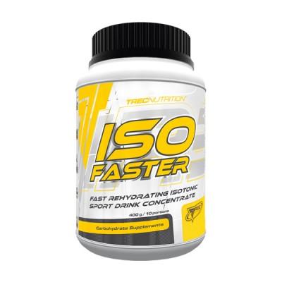 Изотоник Trec Nutrition Isofaster (400 гр)