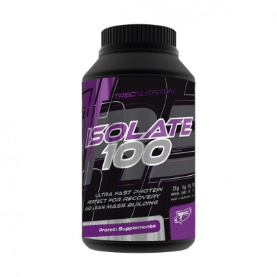 Протеин изолят Trec Nutrition Isolate 100 (700 гр)