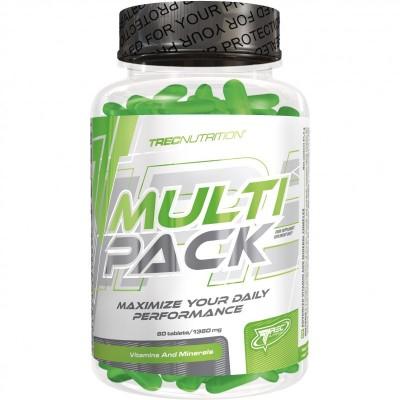 Витамины Trec Nutrition Multipack (60 капс)