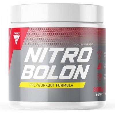Предтренировочный комплекс Trec Nutrition Nitrobolon (300 гр)