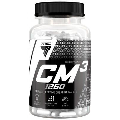 Креатин малат Trec Nutrition CM3 1250