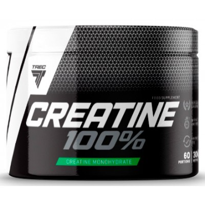 Креатин Trec Nutrition Creatine 100% (300 гр)