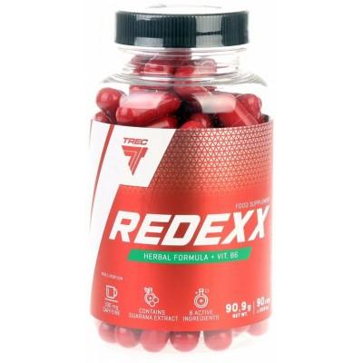Жиросжигатель Trec Nutrition REDEXX (90 капс)