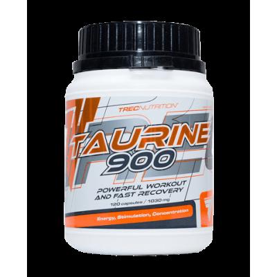 Таурин Trec Nutrition Taurine (120 капс)