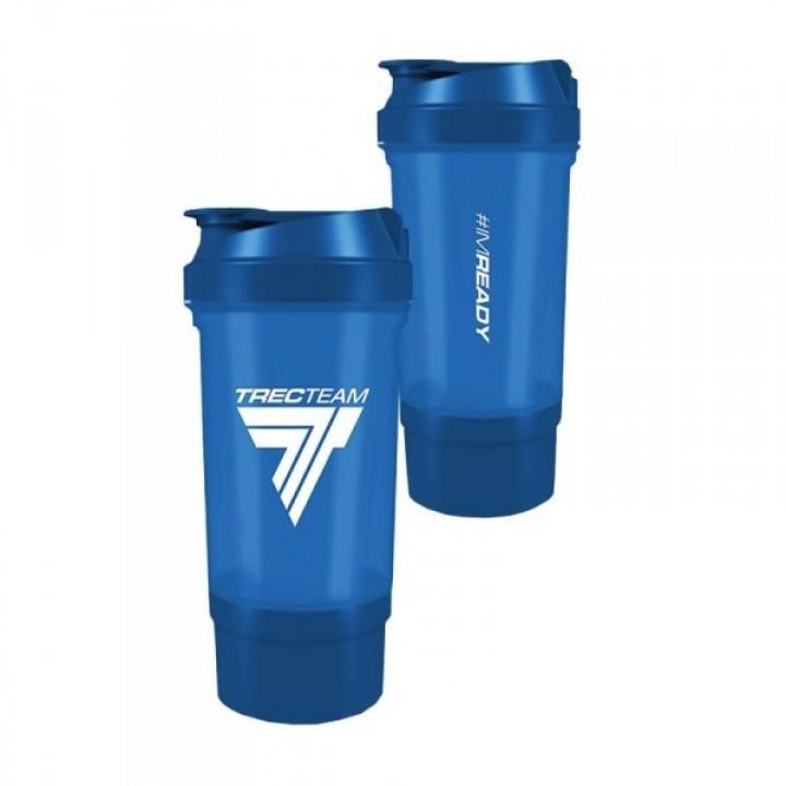 Шейкер Trec Nutrition Shaker IMREADY (500 мл)