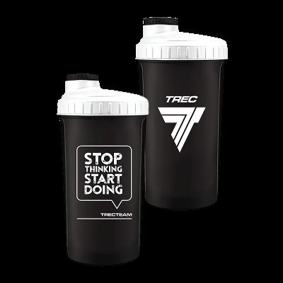 Шейкер Trec Nutrition Shaker Stop Thinking Start Doing (700 мл)