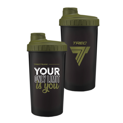 Шейкер Trec Nutrition Shaker Your Only Limit Is You (700 мл)