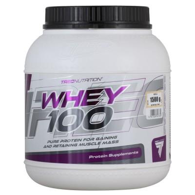 Протеин сывороточный Trec Nutrition Whey 100