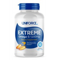 Uniforce Extreme Omega 3 (90 капс)
