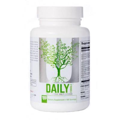 Витамины Universal Nutrition Daily Formula
