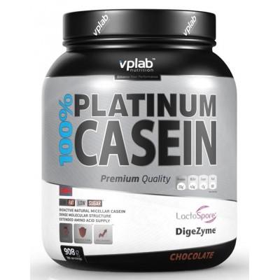 Протеин казеиновый VPlab 100% Platinum Casein