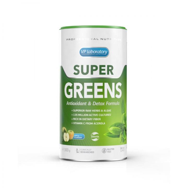 Детокс Vplab Super Greens