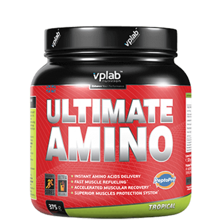Аминокислоты Vplab Ultimate Amino