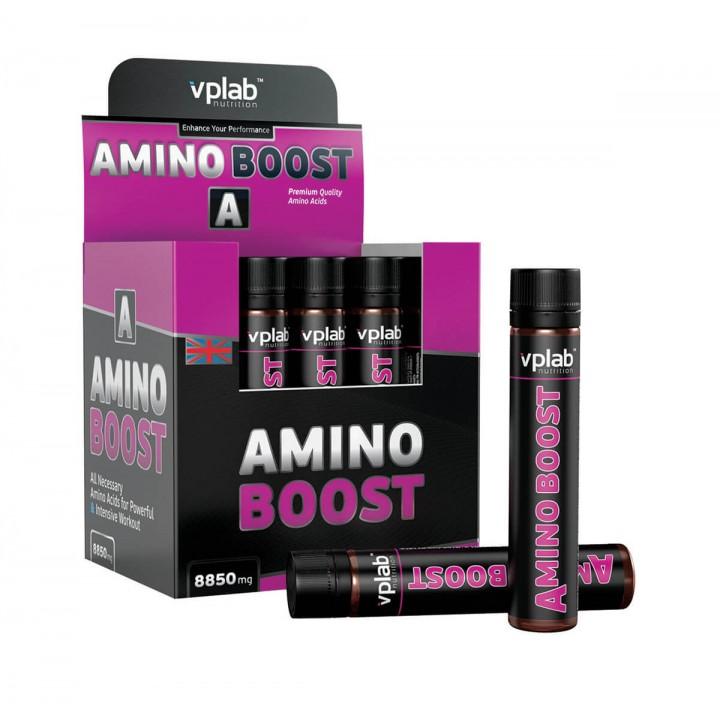 Аминокислоты VPlab Amino Boost