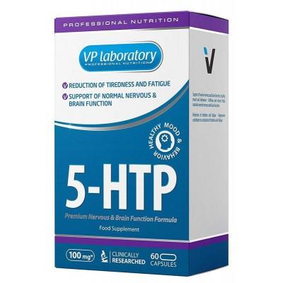 5-Гидрокситриптофан VPLab 5-HTP (60 капс)