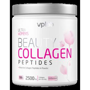 Коллаген VPLab Beauty Collagen Peptides (150 гр)