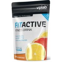 Изотоник VPlab Fit Active
