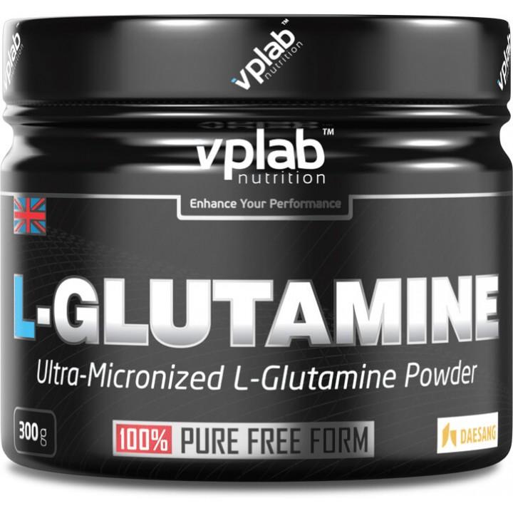 Глютамин Vplab L-Glutamine