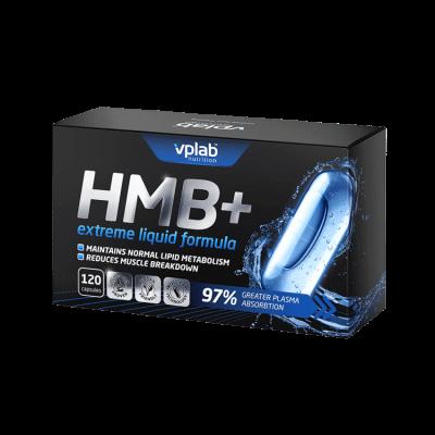 Гидроксиметилбутират VPLab HMB+