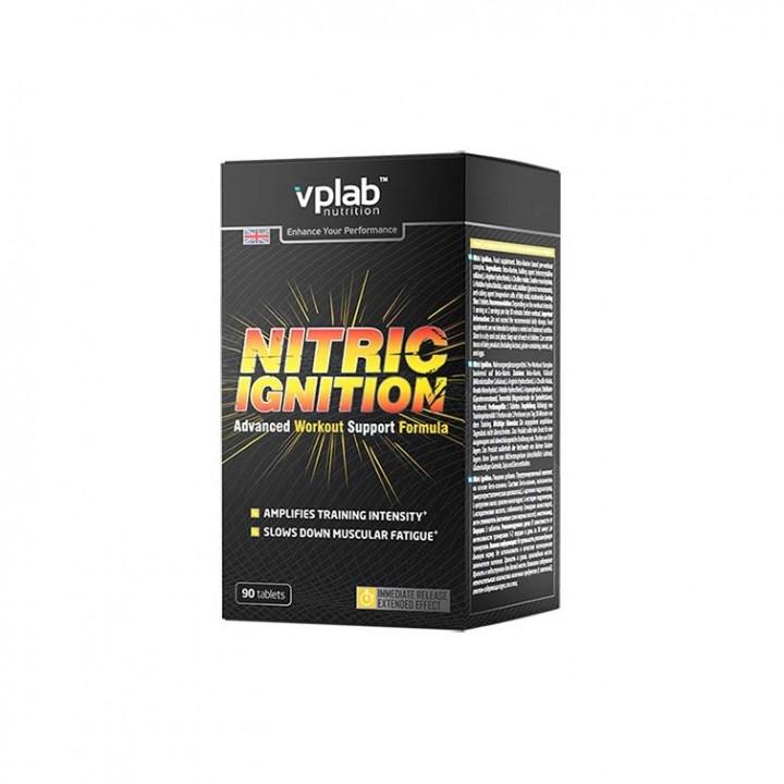 Предтренировочный комплекс Vplab Nitric Ingnition