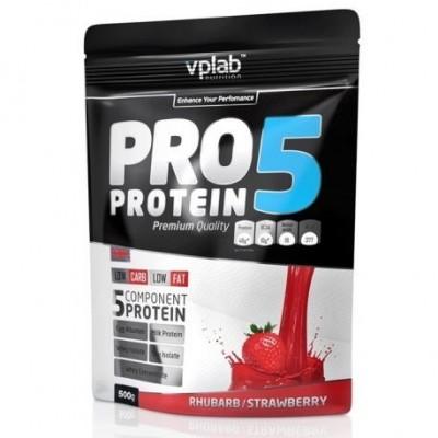 Протеин многокомпонентный VPlab PRO 5