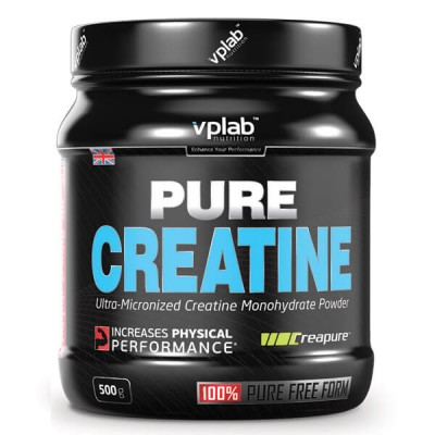 Креатин Vplab Pure Creatine
