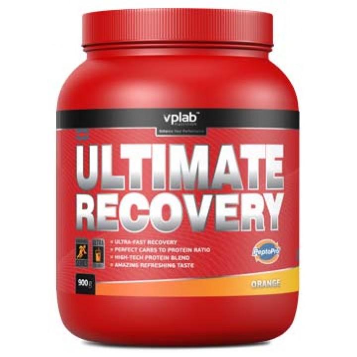 Аминокислоты VPlab Ultimate Recovery