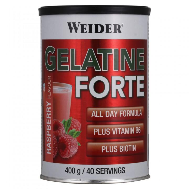 Коллаген Weider Gelatine Forte (400 гр)