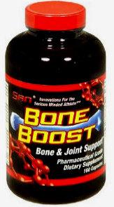 SAN Bone Boost