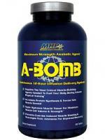 A-BOMB от MHP