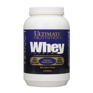 Whey Supreme 0,9 кг