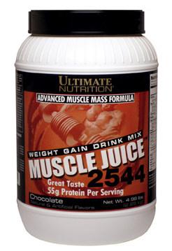 Muscle Juice 2544 2,2kg