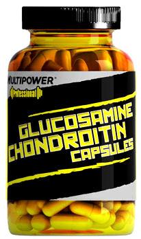 Multipower Glucosamine Chondroitin