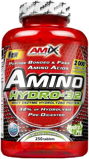Аминокислотный комплекс Amino HYDRO-32 от AMIX
