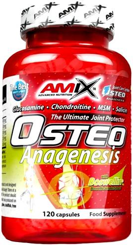 Препарат для связок и суставов Osteo Anagenesis от AMIX