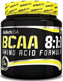 BCAA 8:1:1 от BioTech USA
