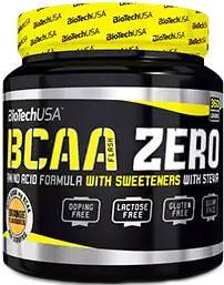 BCAA Flash Zero от BioTech USA