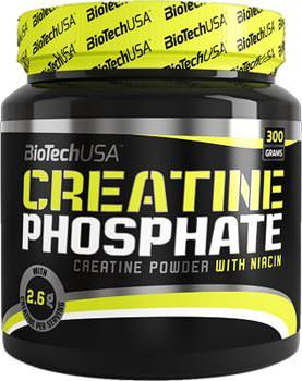 Креатин фосфат Creatine Phosphate от BioTech USA