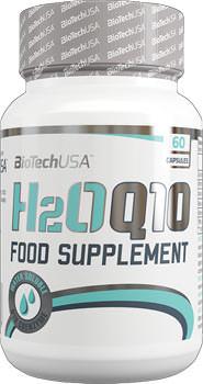 Коэнзим Q10 H2O Q10 от BioTech USA