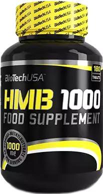Блокатор кортизола HMB 1000 от BioTech USA