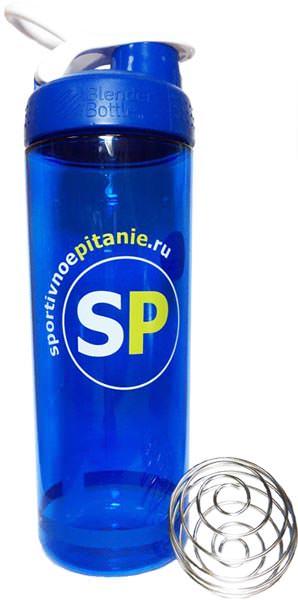 Шейкер Sleek SP от Blender Bottle