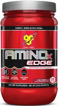 BCAA Amino X Edge от BSN