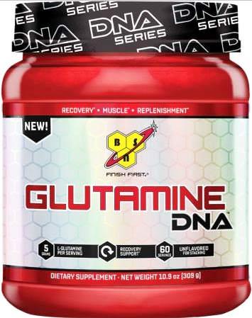 Глютамин BSN Glutamine DNA