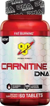 Карнитин Carnitine DNA от BSN