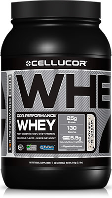 COR-Performance WHEY от Сellucor